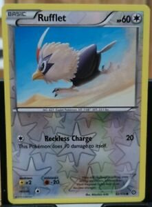 Pokemon-Rufflet-XY-Steam-Siege-92-114-Rev-Holo-Common