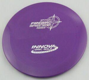 NEW-Star-Firebird-157g-Driver-Purple-Innova-Disc-Golf-at-Celestial-Discs