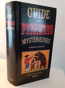 1966-Guia-Las-Pyrenees-Misteriosas-Choo-La-Princesa-Paris-Tbe