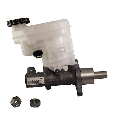 OEM NEW 2011-2012 Ford Explorer Brake Master Cylinder Reservoir Sensor Cap Lid