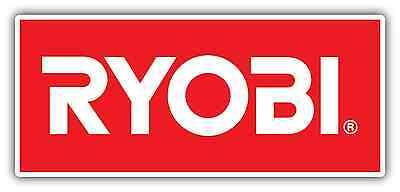 "Bosch Power Tools Tool USA Car Bumper Window Tool Box Sticker Decal 8/""X2.5/"""