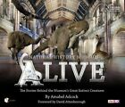 Natural History Museum Alive by Amabel Adcock (Hardback, 2014)