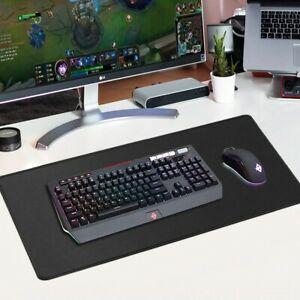Computer Mouse Pad Gaming Mousepad Large Pad Gamer Xxl Mause Carpet Pc Desk Ebay
