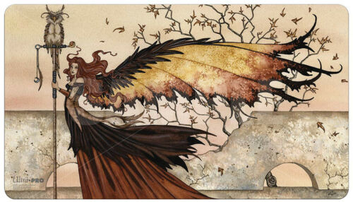 Amy Brown Special Edition Playmat UltraproAutumn Stroll