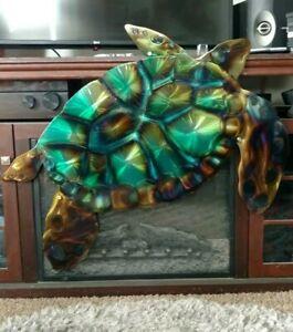 Sea Turtle Outdoor Unique Home Decor