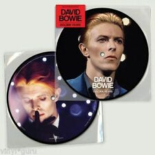 David Bowie – Sound & Vision 7″ Picture Disc Limited Vinyl