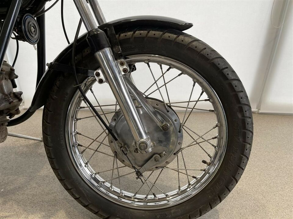 Harley-Davidson, SX 350 Sprint, ccm 350