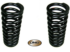 Pair-of-Front-Coil-Road-Springs-MGB-1972-on-MGB-GT-1975-on-BHH1225