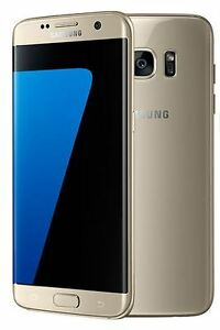 New-Imported-Samsung-Galaxy-S7-Edge-Duos-Dual-32GB-4GB-5-5-034-4G-LTE-Gold