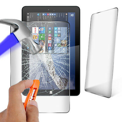 "2 Pack Clear Tablet Screen Protector Guard For 8/"" Linx Vision"