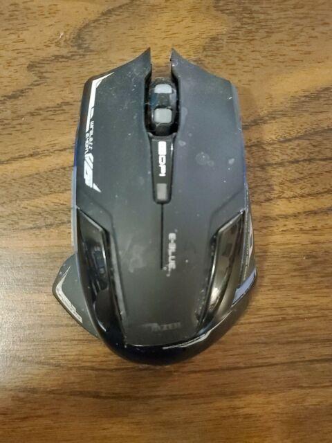E-Blue Mazer 2500 DPI Wireless Gaming Mouse 1402EMS6010