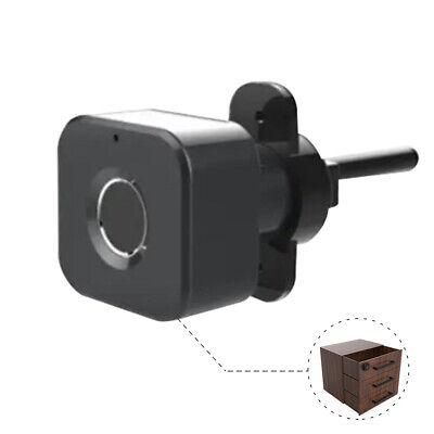 Fingerprint Drawer Smart Keyless Lock 0.3s Für Die Wiederaufladbare Schublade Eine GroßE Auswahl An Modellen