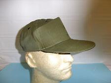 b3981-58 Vietnam Thailand Army HBT Baseball Cap size 56-58