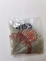 1n4753 4753 36v 1w Zener Diode Lot Of 100 Pcs