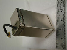 CsI Cesium Iodide Gamma Radiation Detector with Photosensor and Amplifier