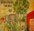 Airstream Safari [Digipak] by Airstream Safari (CD, 2011, Airstream Safari)