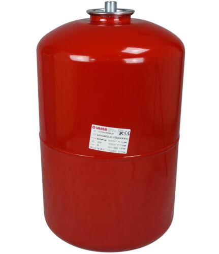 Varem Extravarem LR 40 L Membrane Expansion Tank Heater Pressure Boiler