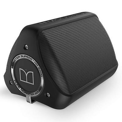 Monster SuperStar S200 Wireless Speaker - Black
