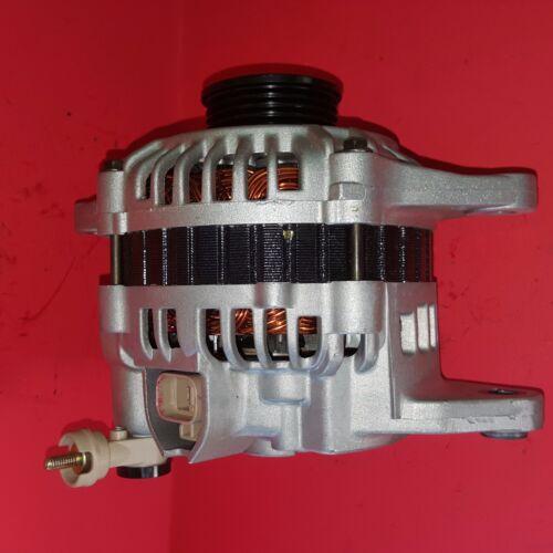 Kia Sephia 1996 to 1997   4 Cylinder 1.6L Engine  70AMP Alternator with Warranty