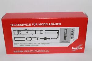 Herpa-084314-Abrollkinematik-fuer-alle-LKW-Fahrgestelle-H0-1-87-Neu-in-OVP