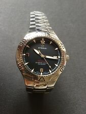Nice! Eterna Monterey Automatic Mens Divers Watch