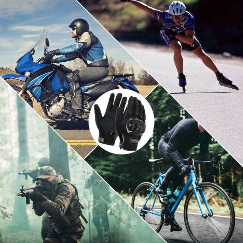 Guantes De Moto Para Hombre Combate Guantes Tacticos Para Ejercito Motorb