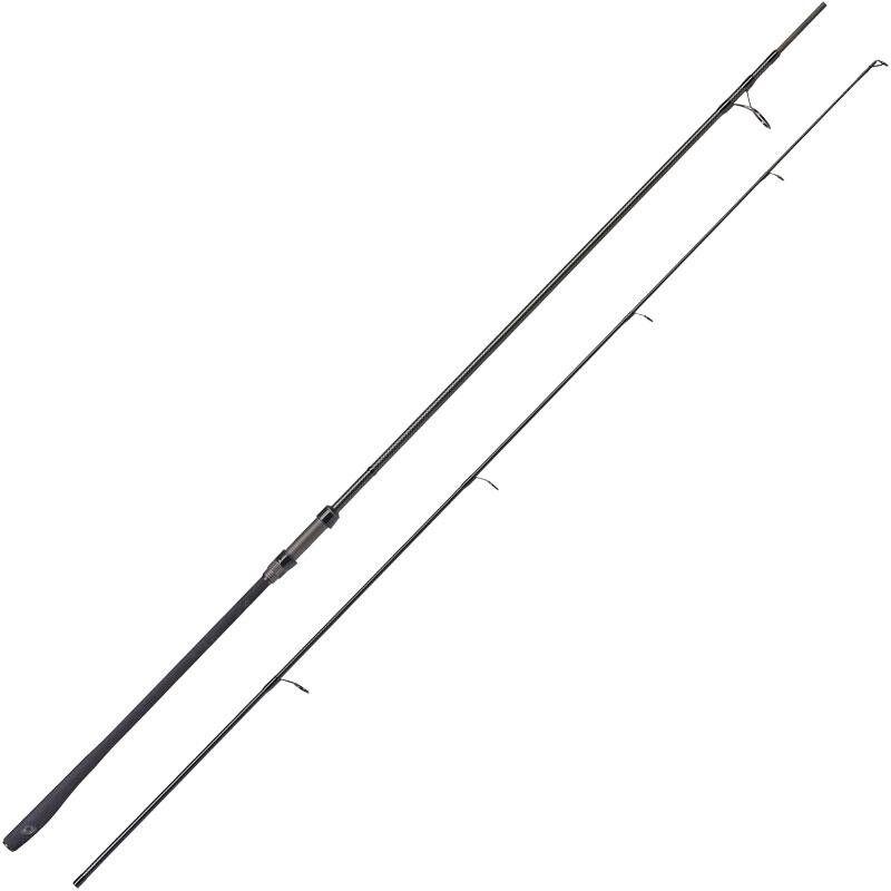 MAD M3 10ft 3,00m / 3,00lbs Karpfenrute 2-teilig Karpfenangel