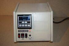 Parr Digital Temperature Control Model 4842 Bb