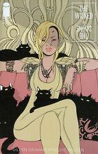 Wicked The Divine #1 Image Comics 1st Print