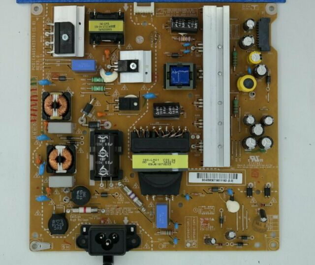 42 42LF5600 EAY63630601 LED//LCD Power Supply Board Unit