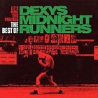 Let's Make This Precious: The Best of Dexys Midnight Runners by Dexys Midnight Runners (CD, Sep-2003, EMI Music Distribution)