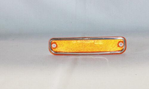 Side Marker Light Assembly Left,Right TYC 18-1198-66