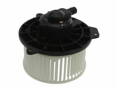 Blower Motor For 99-2003 Mazda Protege 2002-2003 Protege5 w// blower wheel