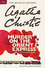 Murder on the Orient Express by Agatha Christie (Paperback / softback)