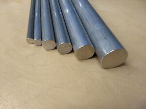 T6511 Aluminium round bar EN-AW 6082 T6