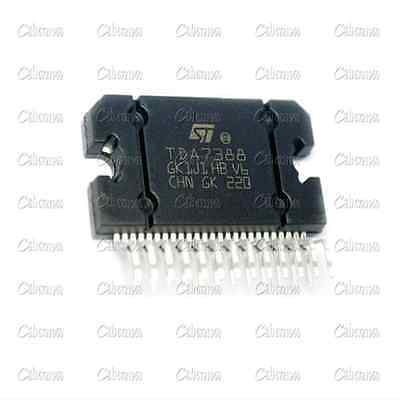 TDA7388 ORIGIANL ST Amplifier IC Replace TDA7381 Fast  SG