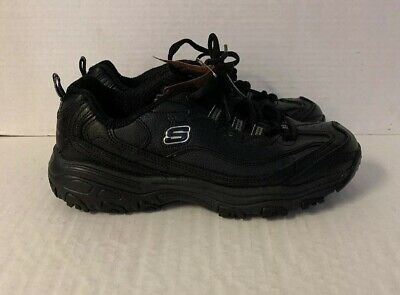 Women's Skechers Work Marbleton 76605 Slip Resistant Shoes