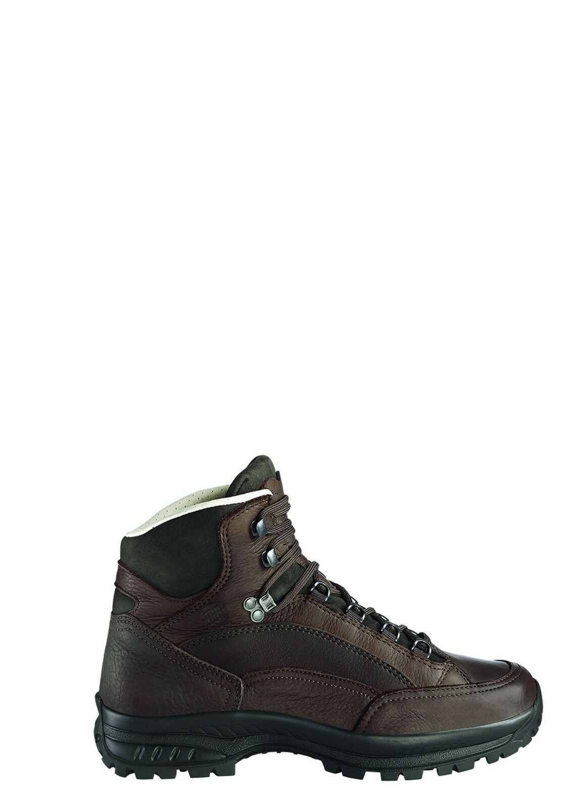 HANWAG Trekking Yak Schuhe Tingri Größe 7,5 - 41,5 marone  | Hervorragende Eigenschaften
