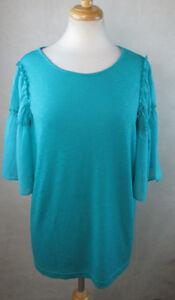 Ava Viv 1x 16w 18w Womens Plus Size Blouse Shirt Top