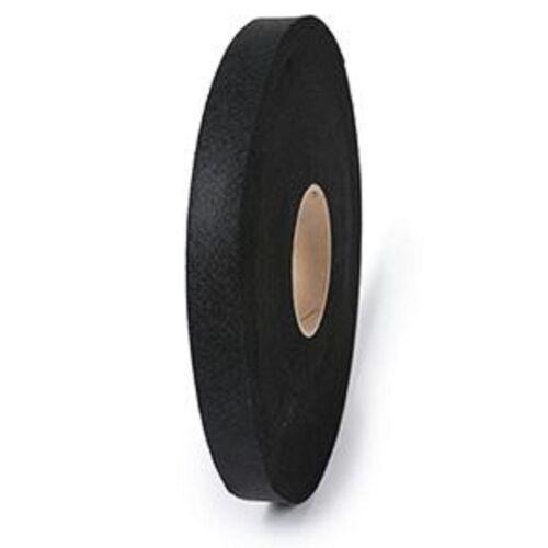 "1/"" Felt Binding Floor Mats Edging Black Solarguard  50 Yard Roll Dash Covers"