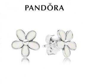 e8e6652a9 australia pandora dazzling daisy earrings preloved womens fashion jewelry  on carousell best b0929 97c25; canada image is loading genuine pandora daisy  ...