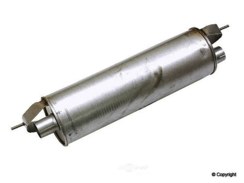 Exhaust Muffler-Starla Rear WD Express 251 53009 367