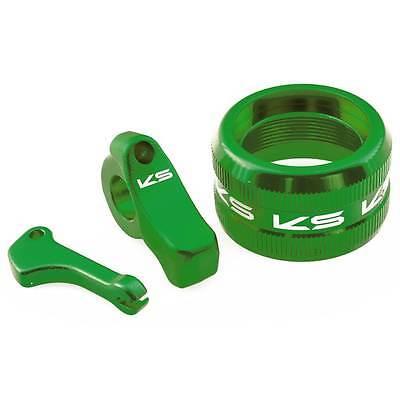 KS Kit COLORES para tija pija suspension  KS I950//I900