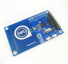 PN532 NFC RFID Reader/ Writer Module Compatible Raspberry Pi Board For Arduino