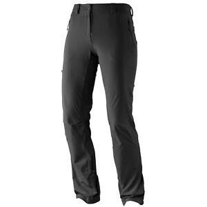 Salomon Wayfarer Incline Pant Damen Trekkinghose Outdoorhose VutXG