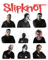 Slipknot Men's Adult Size Costume Mask