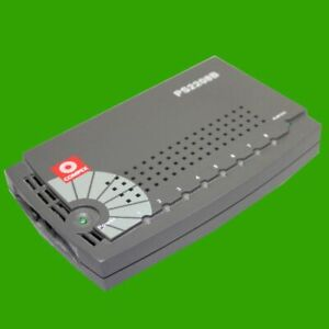 Compex Systems PS 2208B 8 Port Ethernet Switch 10/100 mit Netzteil