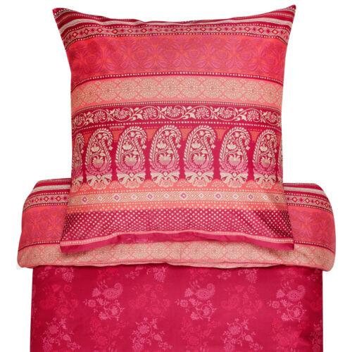 Bassetti Bettwäsche oder KissenbezugMONTE ROSA v1