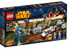 LEGO 75037 Star Wars Battle on Saleucami Set