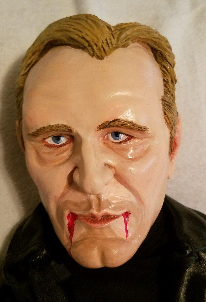 OOAK Eric Northman Muñeca de True Blood por Terry citada
